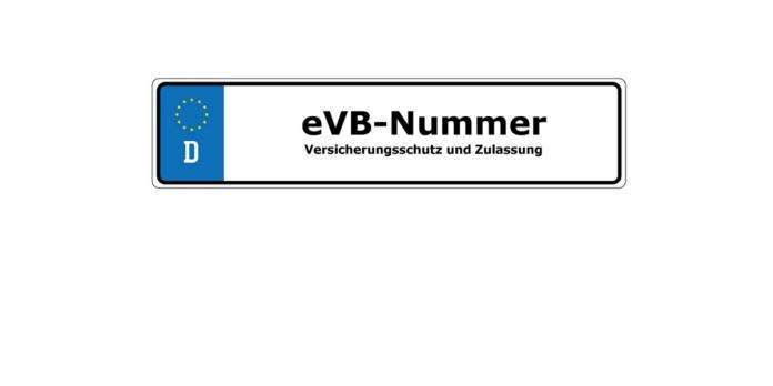 EVB-Nummern
